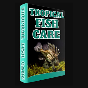 Tropical Fish Care Book Giveaway