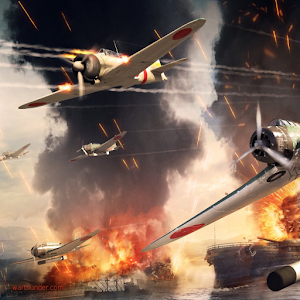 WW2 Aircraft Strike Giveaway