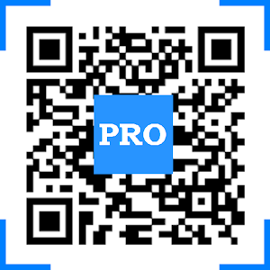 QR/Barcode Scanner Pro Giveaway