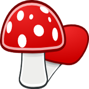 Mushrooming Giveaway