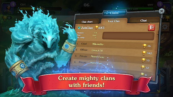 Android Giveaway of the Day - Cradle of Magic Pro