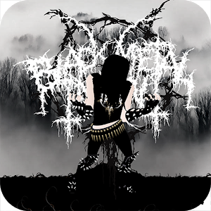 Black Metal Man Giveaway