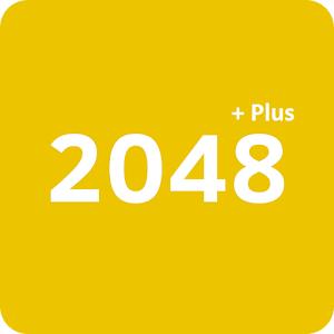 2048 +Plus Giveaway