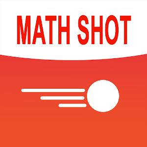 Math Shot Giveaway
