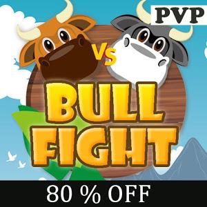 Bull vs Bull - Bulldog Fight Giveaway