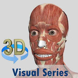 Visual Muscles 3D Giveaway