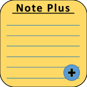 Note Plus Giveaway