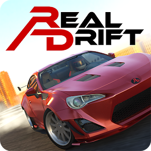 Real Drift Car Racing Giveaway