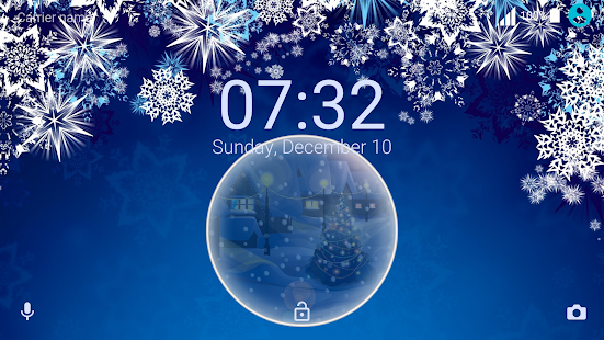 Android Giveaway Of The Day New Years Holidays Live Wallpaper