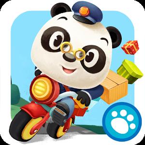 Dr. Panda Mailman Giveaway