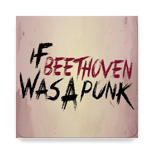 If Beethoven Was a Punk Giveaway