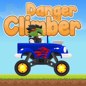 Danger Climber - challenging process Giveaway