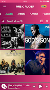 Android Giveaway of the Day - Best Music Player Pro - Mp3