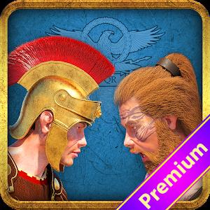 Defense of Roman Britain Premium: Tower Defense Giveaway