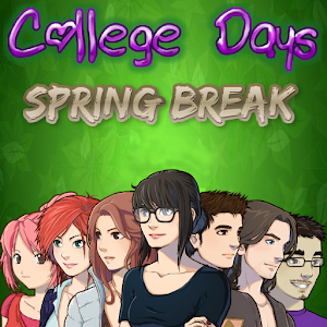 College Days - Spring Break Giveaway