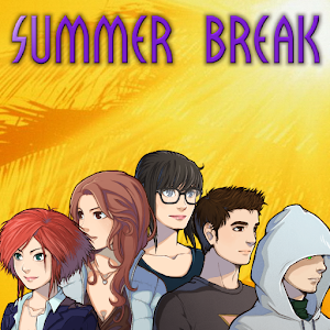 College Days - Summer Break Giveaway