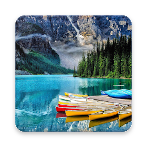 Amazing places wallpapers + HDR Photography Giveaway