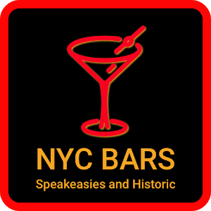 NYC Bars: Guide to Speakeasies and Historic Bars Giveaway