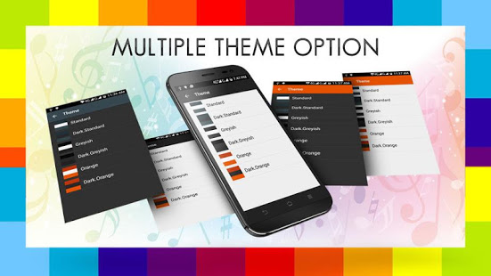 Android Giveaway of the Day - Music Player - Play Audio Media