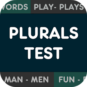 Plurals Test & Practice PRO Giveaway