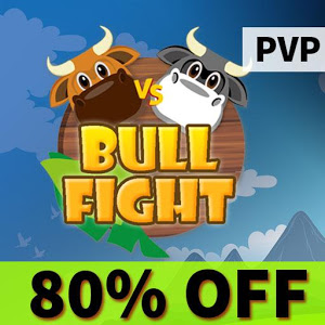 Bull Fighting Pro - jallikattu Giveaway