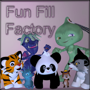 Fun Fill Factory Giveaway