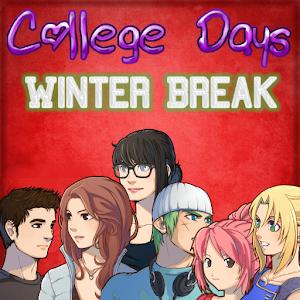 College Days - Winter Break Giveaway