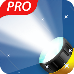 Best Flashlight LED Pro for Android Giveaway