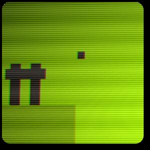 Retro Pixel Giveaway