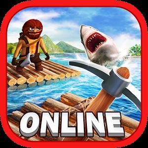 Survival on Raft Online War PRO Giveaway