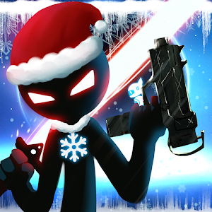 Stickman Ghost 2: Gun Sword - Shadow Action RPG Giveaway