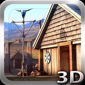 Vikings 3D LWP Giveaway
