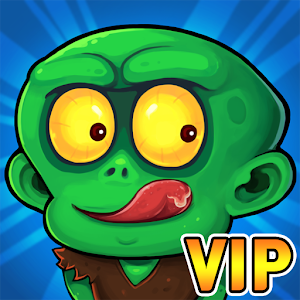 Zombie Masters VIP - Ultimate Action Game Giveaway