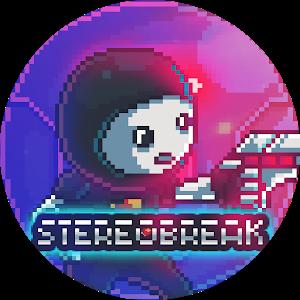 Stereobreak Giveaway
