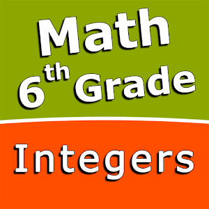 Operations with integers - 6th grade math skills Giveaway