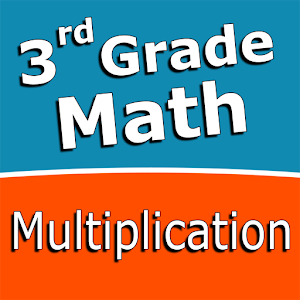 Third grade Math - Multiplication Giveaway