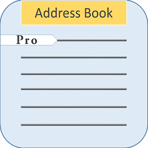 Address Book Pro Giveaway