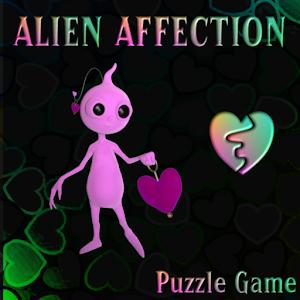 Alien Affection Giveaway