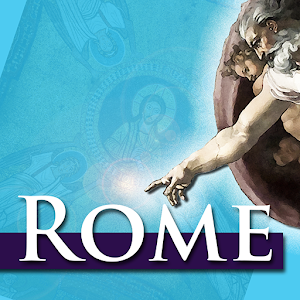 Rome Walkabout Giveaway
