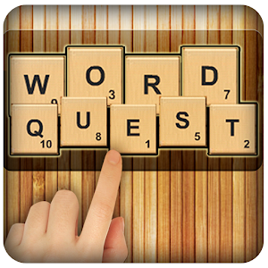 Word Quest PRO Giveaway