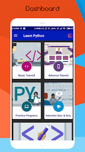 Android Giveaway of the Day - Learn Python Programming Pro