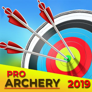 Archery Physics Shooter 2019 Giveaway