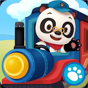 Dr. Panda Train Giveaway