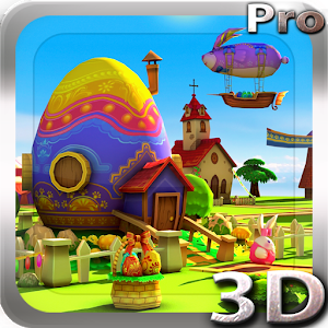 Easter 3D Live Wallpaper Giveaway
