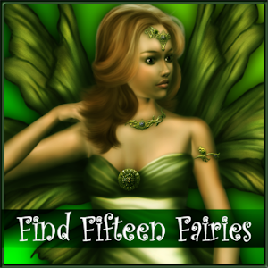 Find Fifteen Fairies Giveaway