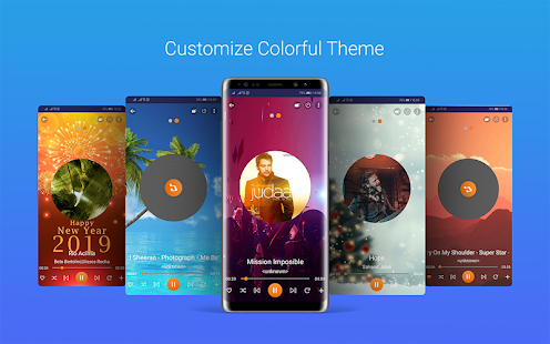 Android Giveaway of the Day - Music Player Pro
