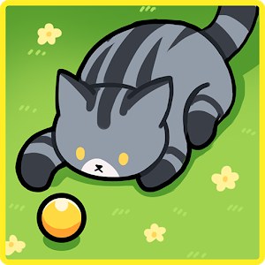 Cat town (Tap RPG) Giveaway