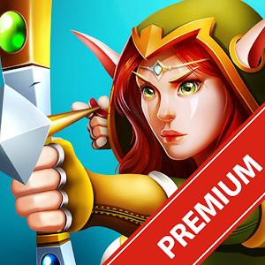 Defender Heroes: Castle Defense - Epic TD Game Giveaway