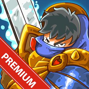 Defender Battle: Hero Kingdom Wars Giveaway