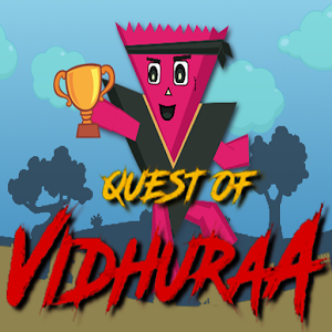 Quest of Vidhuraa Giveaway
